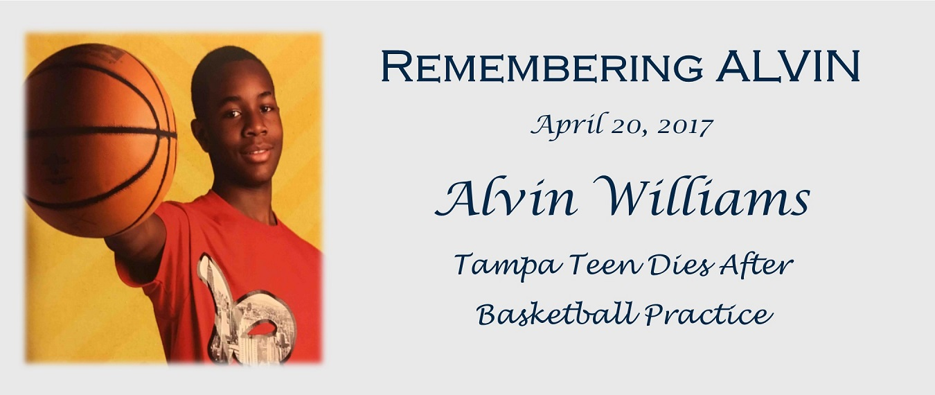 Alvin Williams