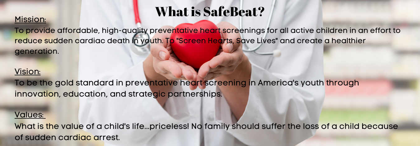 The SafeBeat Initiative