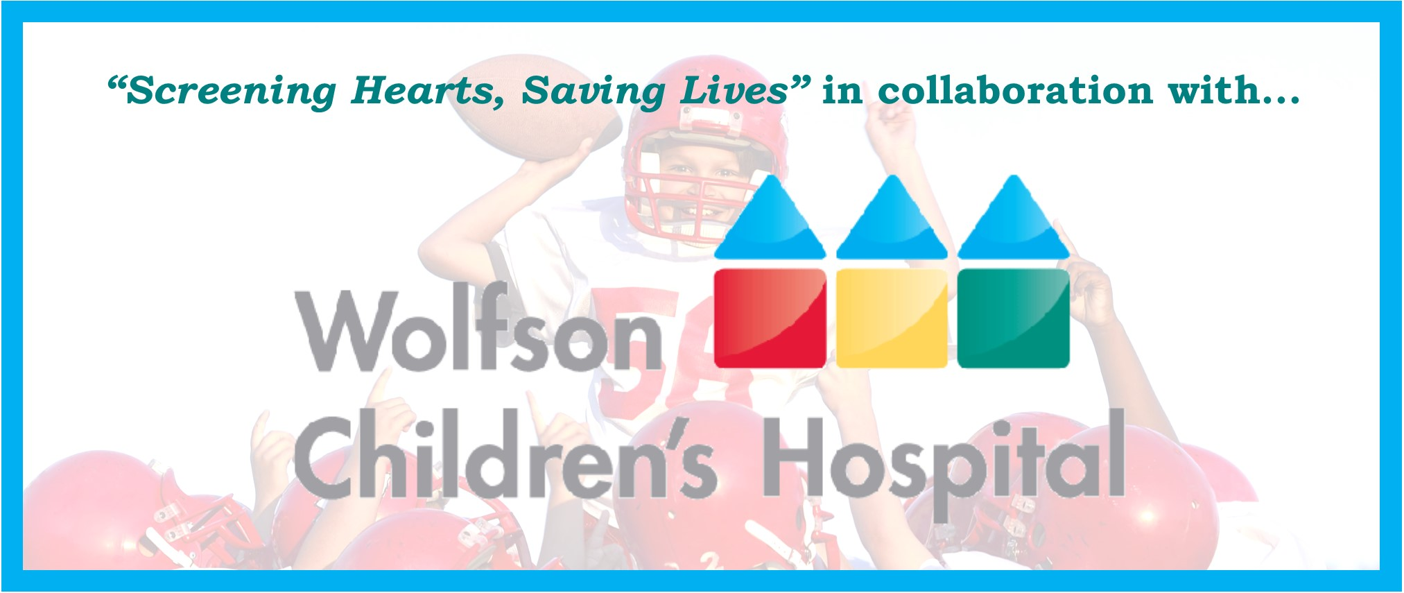 Wolfson Childrens Hospital