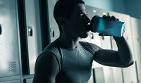 Gym Warning: Drinking THIS Before A Workout Could Be Deadly
