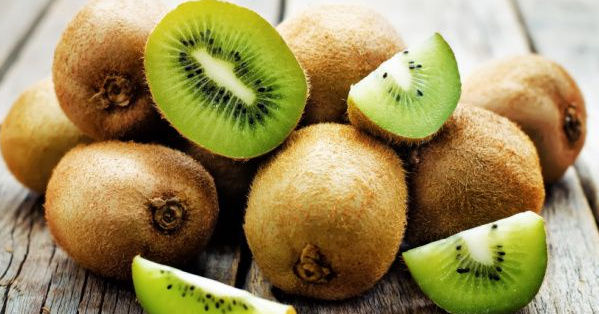 Eight healthy reasons to love kiwi fruit