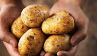 Eat Me: Good Heart Health, Weight Loss… 6 Health Benefits Of Potatoes