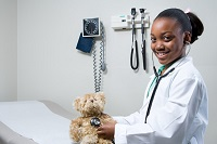 BN Doctors' Lounge With Dr. Folasade Alli: Keeping Your Child's Heart Healthy