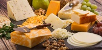 Eating Cheese Doesn't Increase Your Risk Of Heart Disease And Stroke