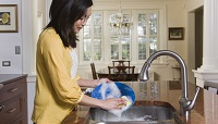 HEALTH: Simple House Chores Can Be Good For Your Heart Health