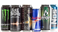 Energy Drinks' Non-Caffeine Ingredients May Affect Heart
