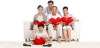 7 Steps To A Heart-Healthy Family