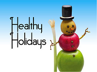 Holidays and Heart Health