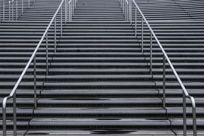All You Need For Heart Health Is 30 Minutes A Week And Some Stairs