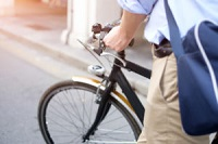 Biking To Work Linked To Reduced Risk Of Heart Disease, Cancer, And Early Death