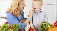 A Heart-Healthy Diet For You And Your Children