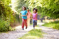 Preventive Heart Health for Kids – Exercise