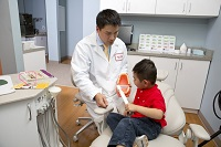 Preventive Heart Health for Kids – Visiting the Dentist
