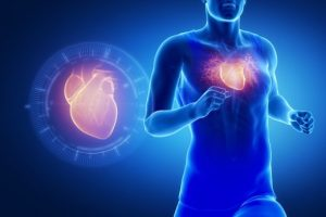 Causes and how to reduce a slightly enlarged heart