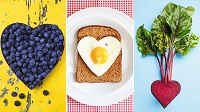 New Year, New You: Sample Diet for a Healthy Heart