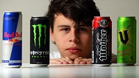 Study Suggests Energy Drinks Can Lead To Cocaine Use