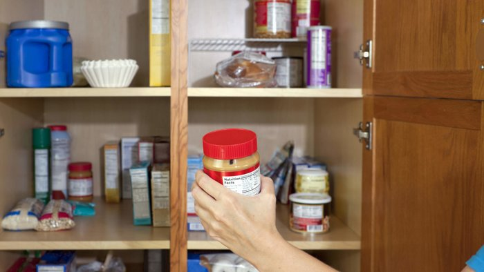A Nutritionist's Top Pantry Staples for Healthy Eating