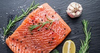 12 Health Benefits Of Salmon For The Heart, Brain, And Much More