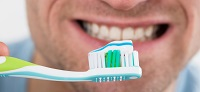 Brush Your Teeth for Heart Health