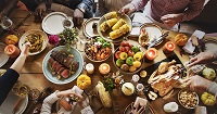 Thanksgiving Tips for Heart Health