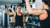 Try Weight Training For A Healthier Heart, Suggest Experts