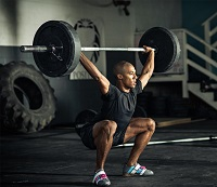 It`s Not Only About The Muscles! Here Are 6 Health Benefits Of Weight Training