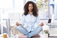 Can Yoga And Meditation Help Relieve Stress?