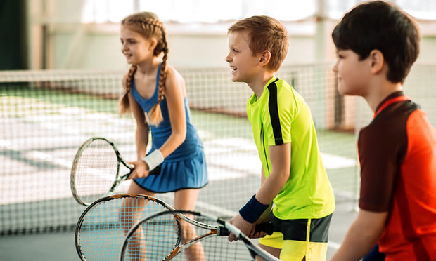 why children who exercise become healthier adults