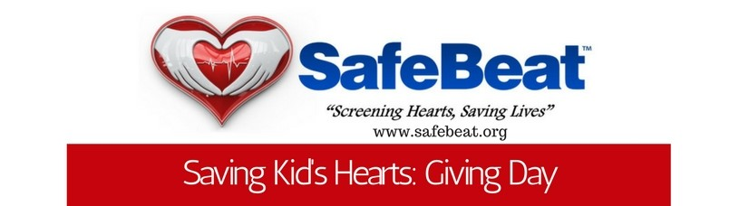 Saving Kid's Hearts: Community Giving Day