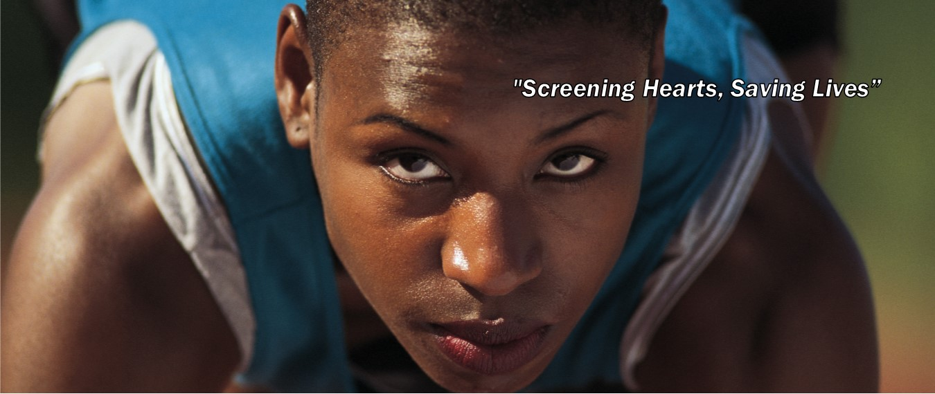 Screening Hearts Saving Lives