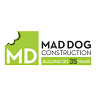 Mad Dog Construction Logo 96