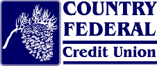 Country Federal Credit Union Logo