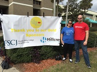 The Healing Hearts Walk Jacksonville Florida