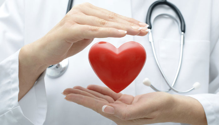 Take special care of your heart during the winter following these five steps