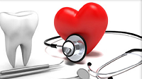 Heart Disease, Stroke & Your Oral Health