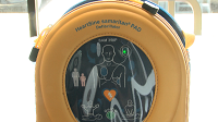 AED's Becoming More Important In Gyms