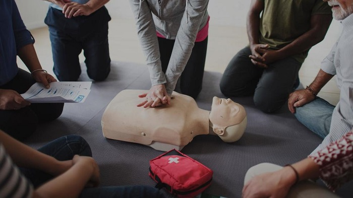 The importance of getting a CPR/AED certification