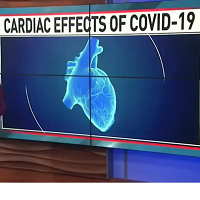 Cardiac Effects from COVID-19 are Impacting Youth Sports