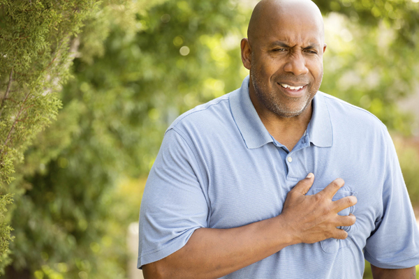 Understanding the Heart: Heart Attack, Sudden Cardiac Arrest and Heart Failure