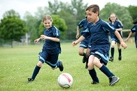 Your Child's Heart On Sports: Know About Screening Athletes For Heart Problems