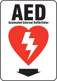 Lawmakers OK Montigny's School Defibrillator Bill; Send To Gov