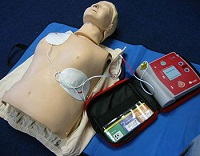 Early Investment in Automatic Defibrillators Can Save Lives