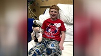 Boy, 8, Recovers Well after Collapsing on Cruise Headed Toward Bahamas