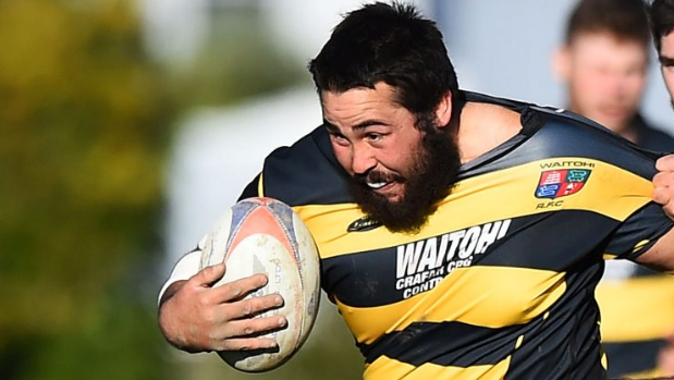 Marlborough rugby player Bevan Moody dies after on-field cardiac arrest