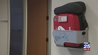 Proposed Mass. Law Would Require AED Training For Students, Parents, Coaches