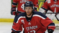 Acadia Hockey Player Thanks Those Who Saved His Life After Cardiac Arrest During Game