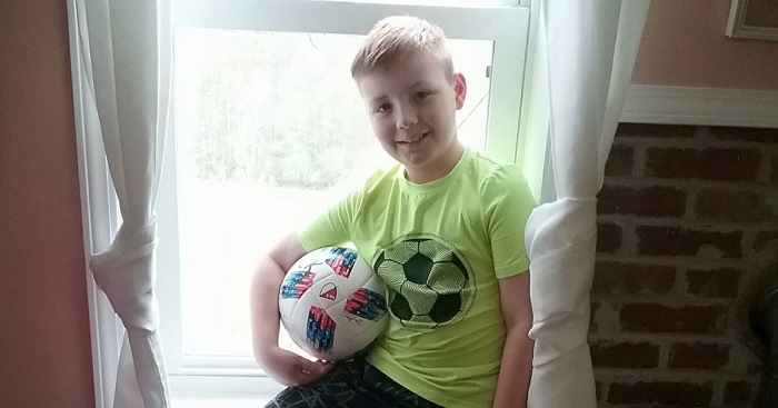 Boy, 8, Collapses and Dies After Soccer Practice