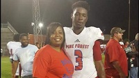 Pensacola Teen Off Life Support after Cardiac Arrest During Practice