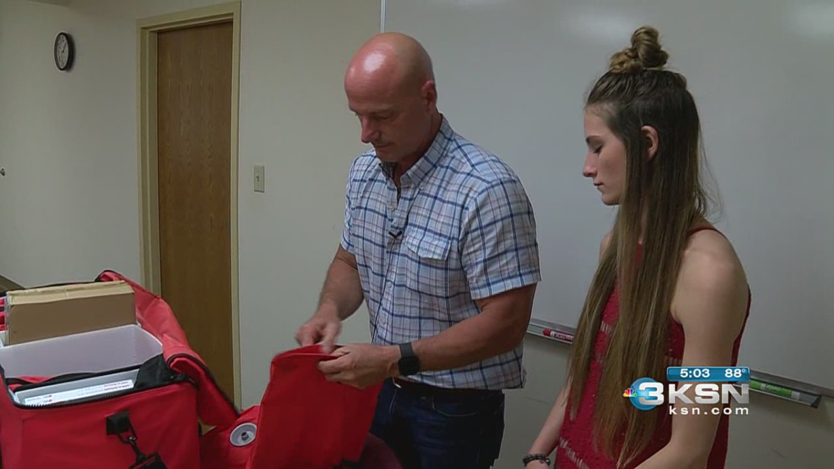 Cardiac arrest survivor pushes to make CPR mandatory in schools