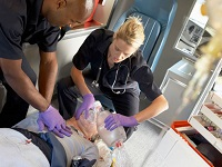 Conventional CPR Best For Cardiac Arrest